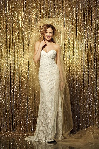 Backdrop Photography Best Choice 8ft8ft Gold Backdrops Sequin