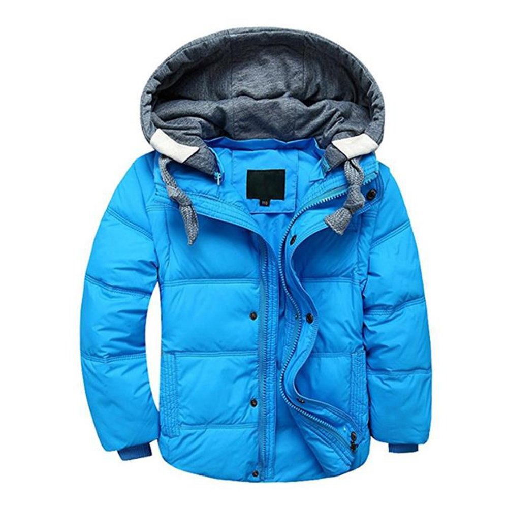 goldenharvest GH Fashion Boys Girls Down Coats Winter Puffer Jackets