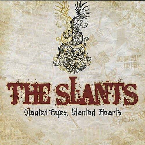 Slanted Eyes, Slanted Hearts -