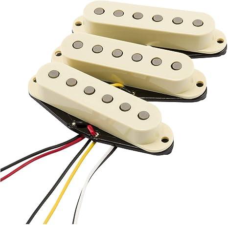 Fender Yosemite juego de pastillas para guitarra eléctrica
