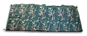 Albainox 33677 Saco de Dormir, Unisex Adulto, 220x150 cm ...