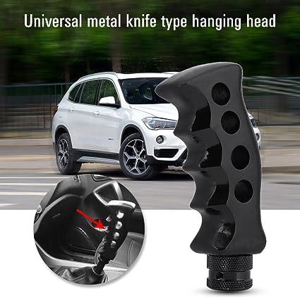 Bentrance Manual Shift Knob Handle Gear Stick Shifter Head ...