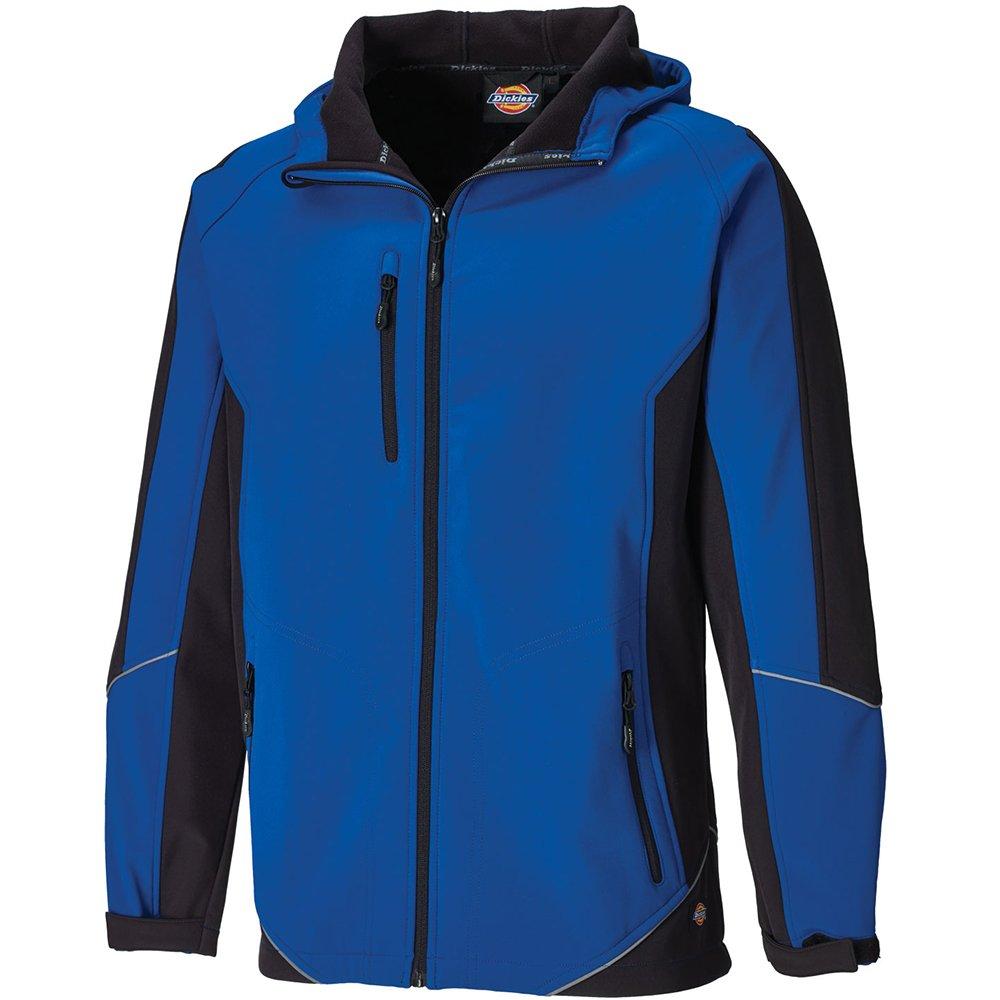 Dickies Menwomen Bleu Accessoires De Vêtements 2xl Travail Veste Et royalnoir Jw7010 FqSgWwFr7