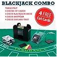 Blackjack Sets