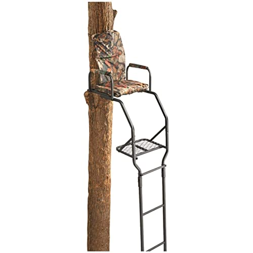 Ladder Tree Stand Support Bar Amazon Com