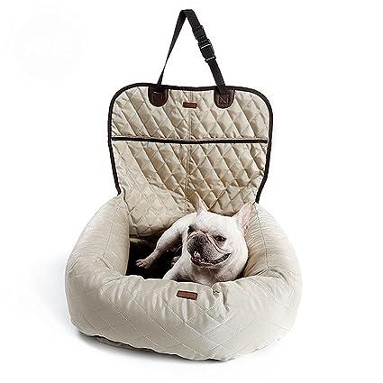 ZHPJJLYHTQ Alquiler de mat multifuncional cama mascota perro coche colchón premium antes y después de la