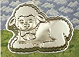 Wilton Gentle Lamb Cake Pan (2105-2515, 1990) ~ Full-Size ~ Retired