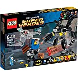 Super Heroes LEGO DC Comics Gorilla Grodd goes Bananas - building sets (Boy, Multicolour)
