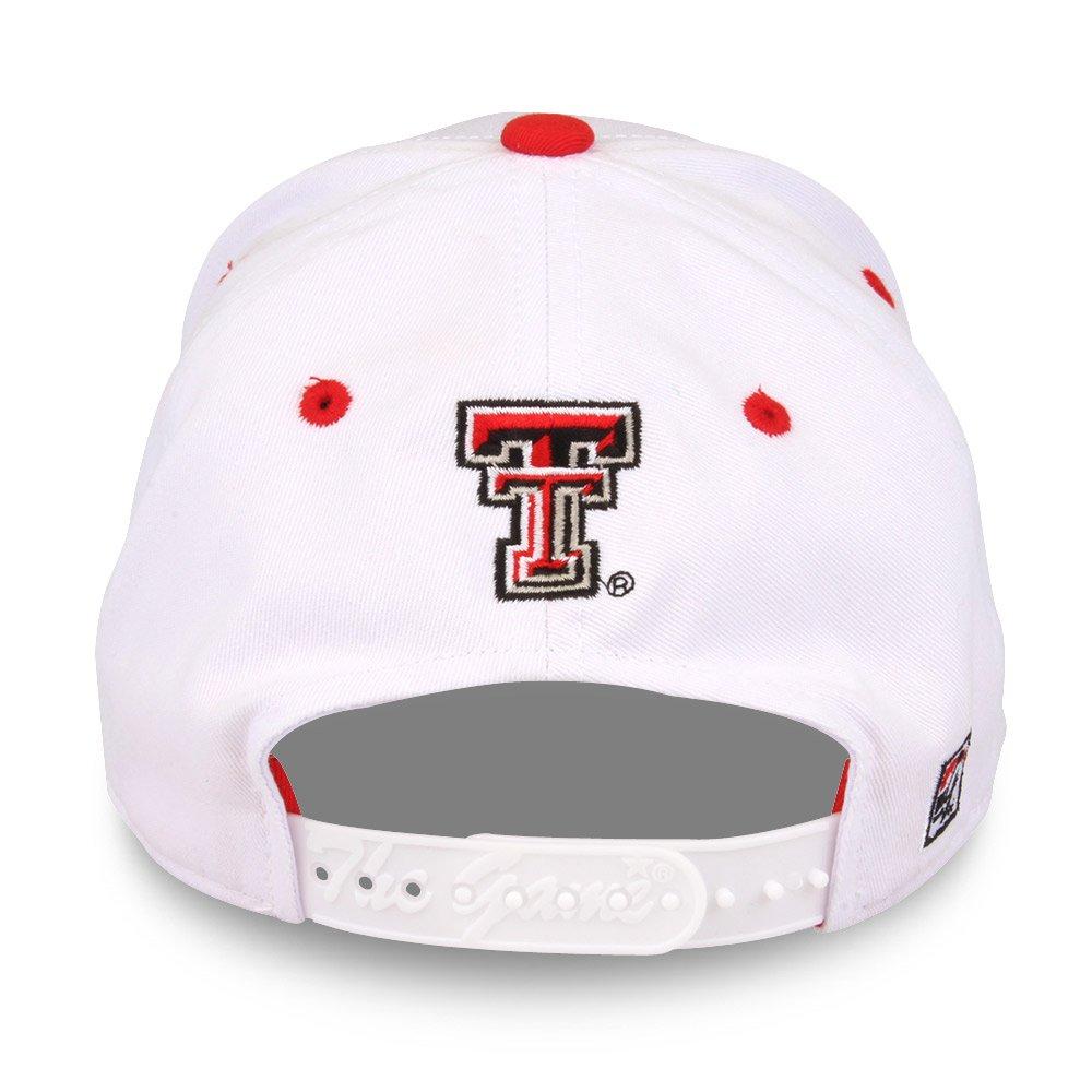 The Game NCAA Texas Tech Red Raiders Unisex NCAA bar Design