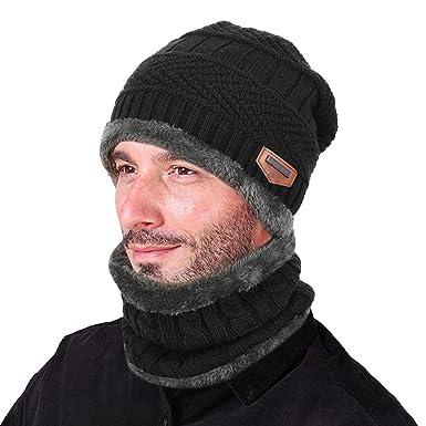 de925d80706 GOODBUY Warm Knitted Hat