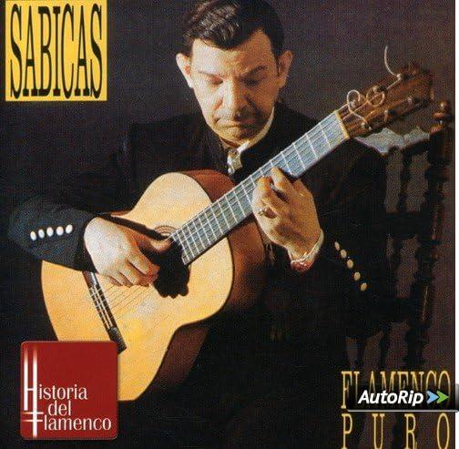 Flamenco Puro : Sabicas: Amazon.es: Música