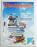 img - for Discipleship Journal, Volume 8 Number 1, January 1, Issue 43 book / textbook / text book