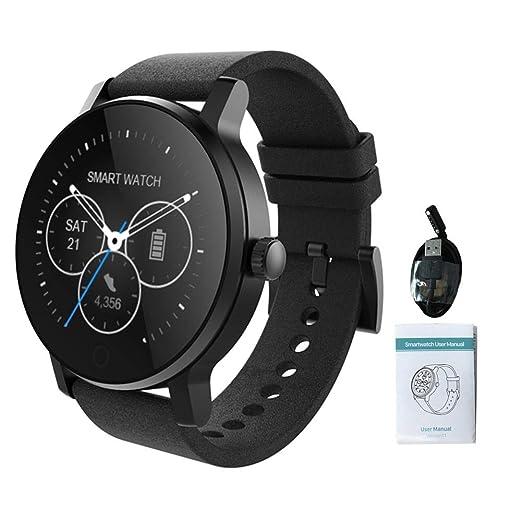 1.3 in Smart Watch, SMA-09 1.28 Pulgadas Llamadas por Bluetooth ...