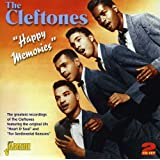 Happy Memories - The Greatest Recordings Of The Cleftones