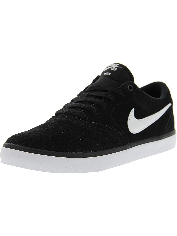 Amazon.com   Nike Sb Check Solar Low Top Canvas Skateboarding Shoe   Skateboarding