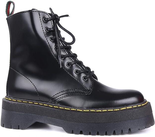 ALPE- Botas para Mujer color Negro 37 EU: Amazon.es: Zapatos y ...