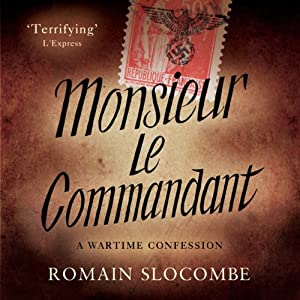 Monsieur le Commandant Audiobook