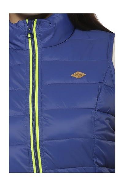 Bic Doudoune Blue Bee Kaporal Et Accessoires Vêtements Ot6p6R