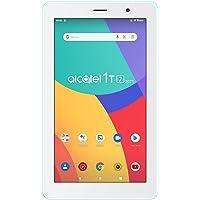 "Alcatel 1T 7 WIFI (2021) - Tablet 7"", Quadcore, 1GB de RAM, Memoria de 16GB ampliable por MicroSD de hasta 128GB, 2580…"