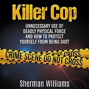 Killer Cop Audiobook