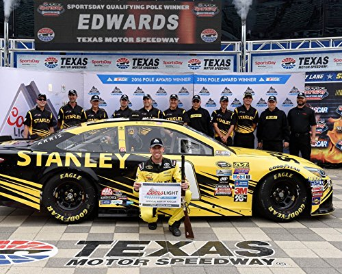 Carl Edwards 8 x 10 * 8x10 Photo Picture IMAGE #3 *SHIPS FROM ()