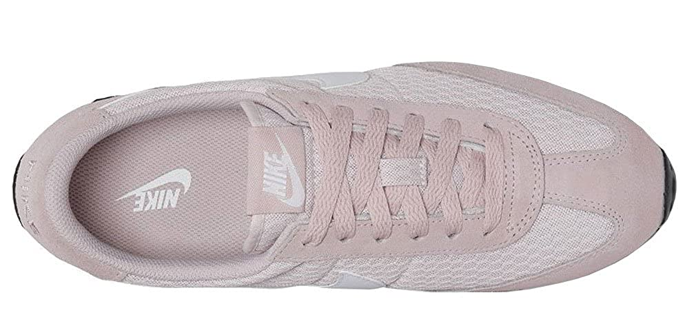 Nike Wmns Oceania - Textile - barely rose/Weiß-particle ros, Größe:8.5 - Oceania d19826