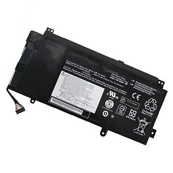 onlyguo 15.1V 66Wh 4360mAh 00HW014 Reemplazo de batería del ...