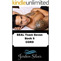 Cord SEAL Team Seven (Book 5)