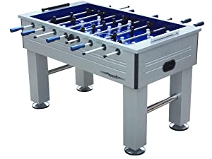 Playcraft Extera Outdoor Foosball Tables review