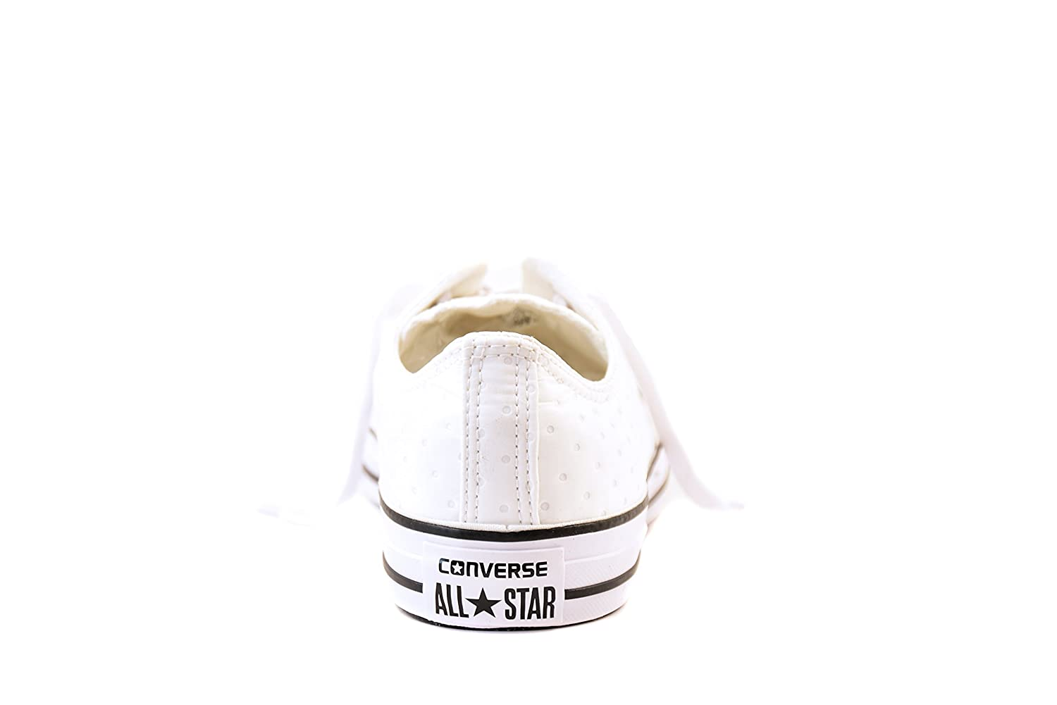 13028423037c Converse Chuck Taylor All Star Neoprene White Trainers - 553288C 6   Amazon.co.uk  Shoes   Bags