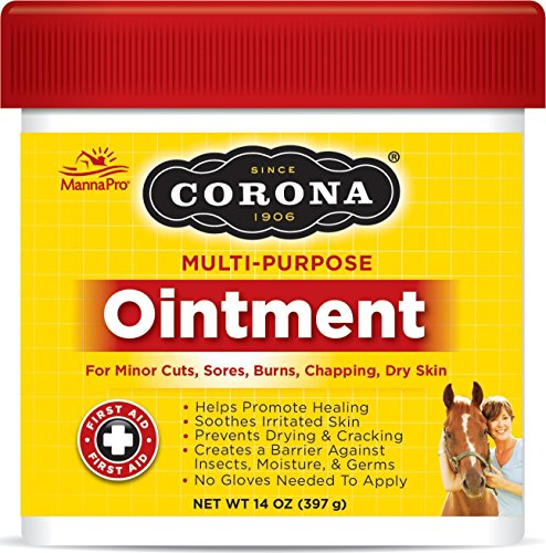 Corona Tube - Corona Ointment 14oz