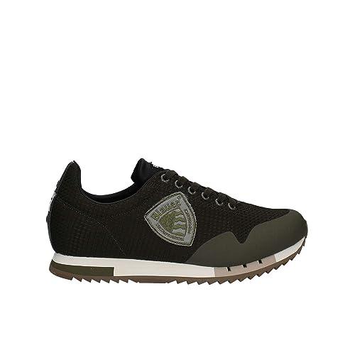 XXfw4q7 Blauer E Uomo Borse Amazon it Usa Scarpe Sneakers 7snewrunmes  6xqwn65Cz 27fe048135b1