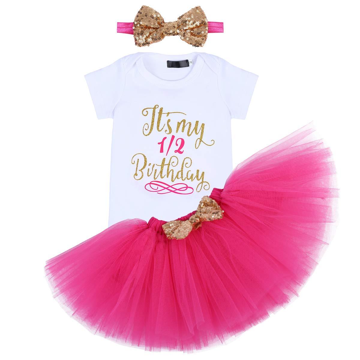 Toddler Newborn Baby Girl Tutu Skirt /& Headband Photo Prop Costume Outfit Fine