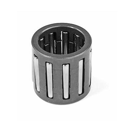 Caren 041213 jaula de aguja reforzado Pistón adaptador Ludix KBK ...