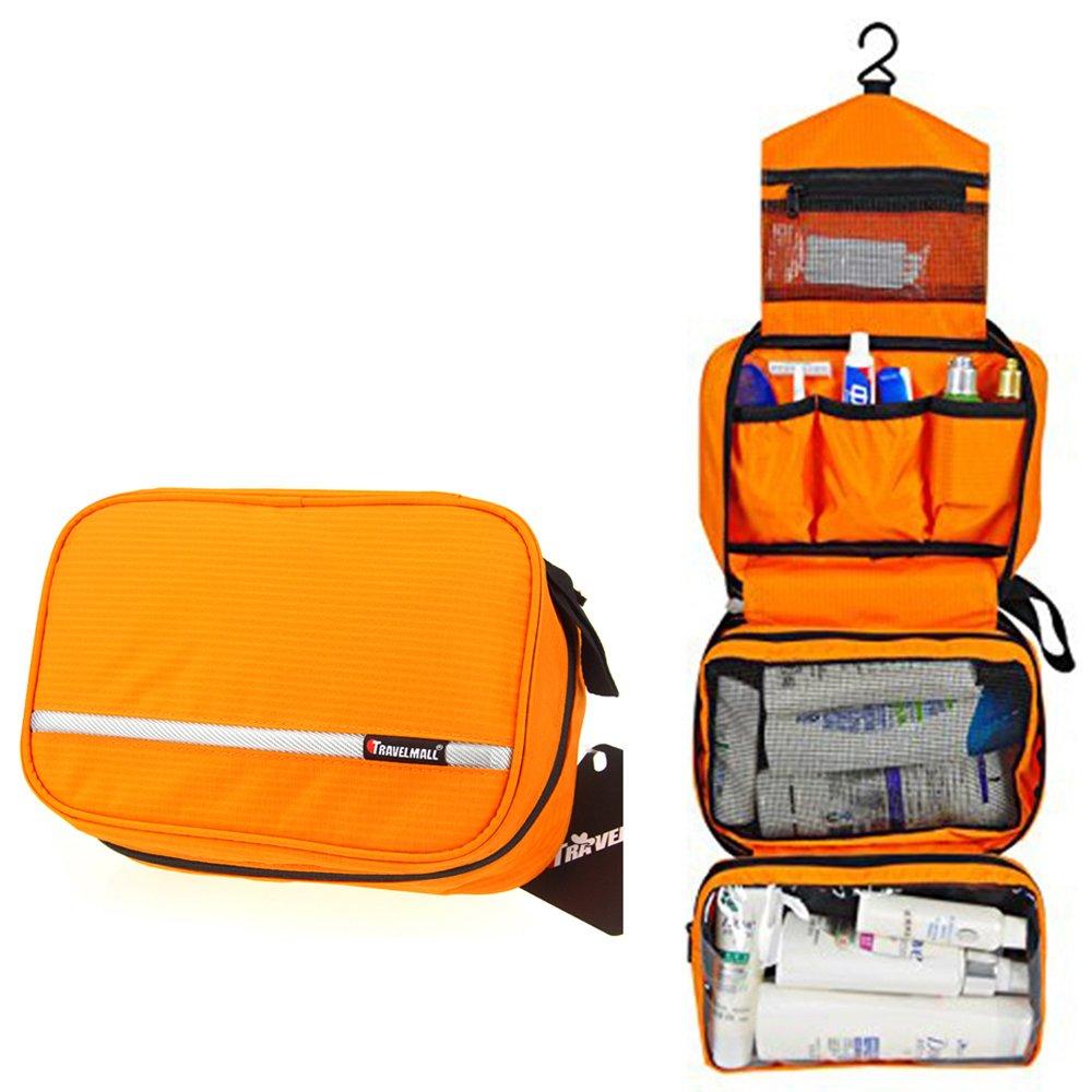 amazoncom samtour travel toiletry bag business