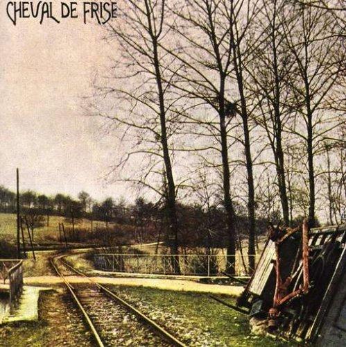 Cheval De Frise by Cheval De Frise (2004-07-05) Top Cheval