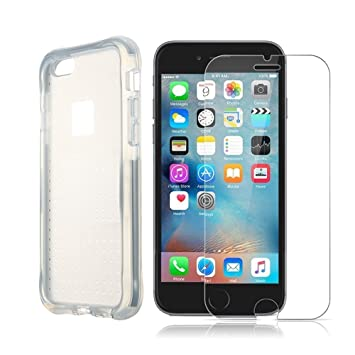 coque silicone iphone 6 verre trempé