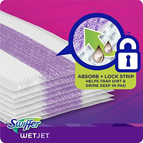 Swiffer Multi Surface Wetjet Hardwood Floor Cleaner Spray