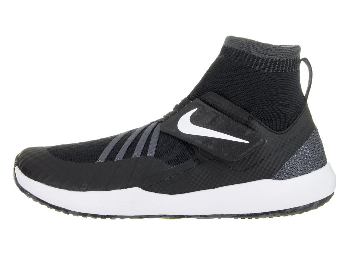 87ff2119d8d Zapatillas de deporte NIKE Flylon Train Dynamic Mens Running 852926  Sneakers Shoes Negro   Blanco   Gris Oscuro