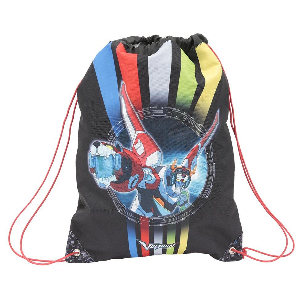 Voltron 18 Zaino Pack Pocket, Multicolour (Stampato) VLC06000