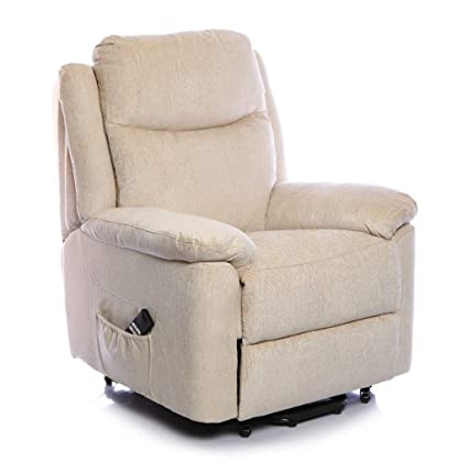 Swell The Evesham Mobility Riser Recliner Arm Chair In Choice Of 3 Fabrics Cream Gmtry Best Dining Table And Chair Ideas Images Gmtryco