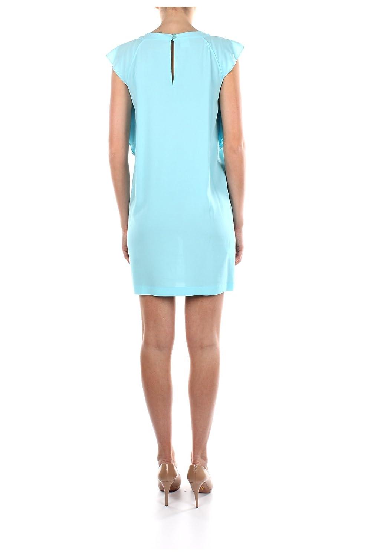 1G11065248T13 Pinko Dresses Women Viscose Light blue