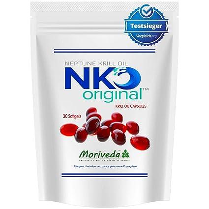 venta aceite de krill