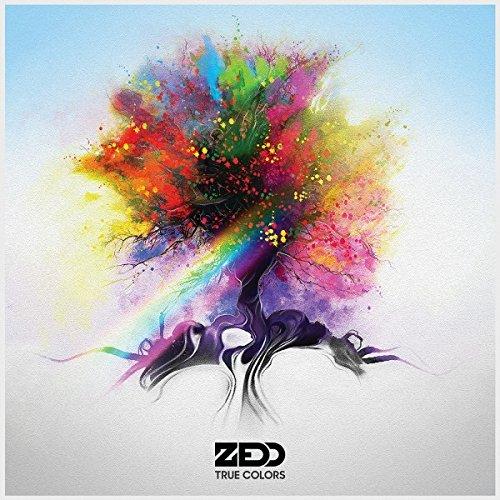 amazon true colors zedd ダンス エレクトロニカ 音楽