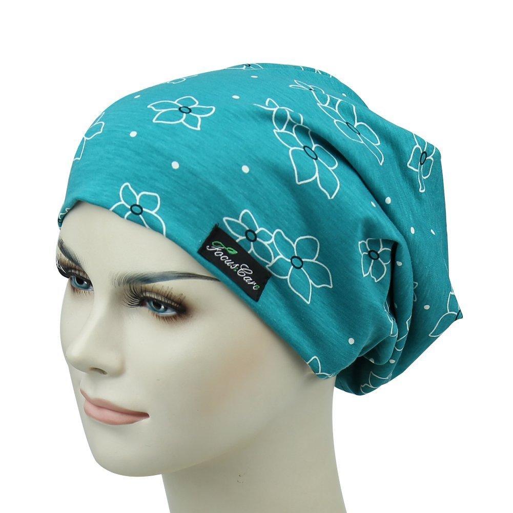 Sleep Cap For Curls Night Beanie For Braids Bonnet Cap Braids Headcover
