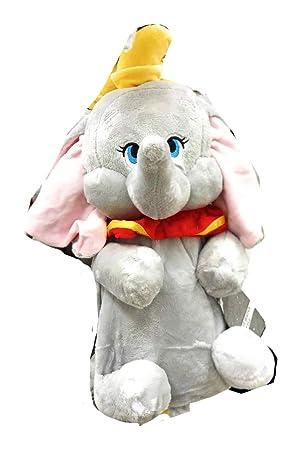 Primark - Botella de Agua Caliente Oficial de Disney Dumbo: Amazon.es: Hogar