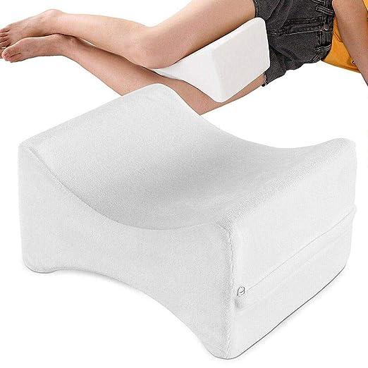 Roche.Z Almohada ortopédica para rodilla con espuma ...