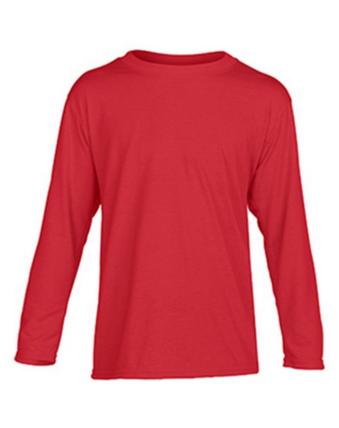 Gildan Big Boys Wicking Crewneck Freshcare Jersey T-Shirt G42400B