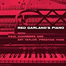 Red Garland's Piano [LP]