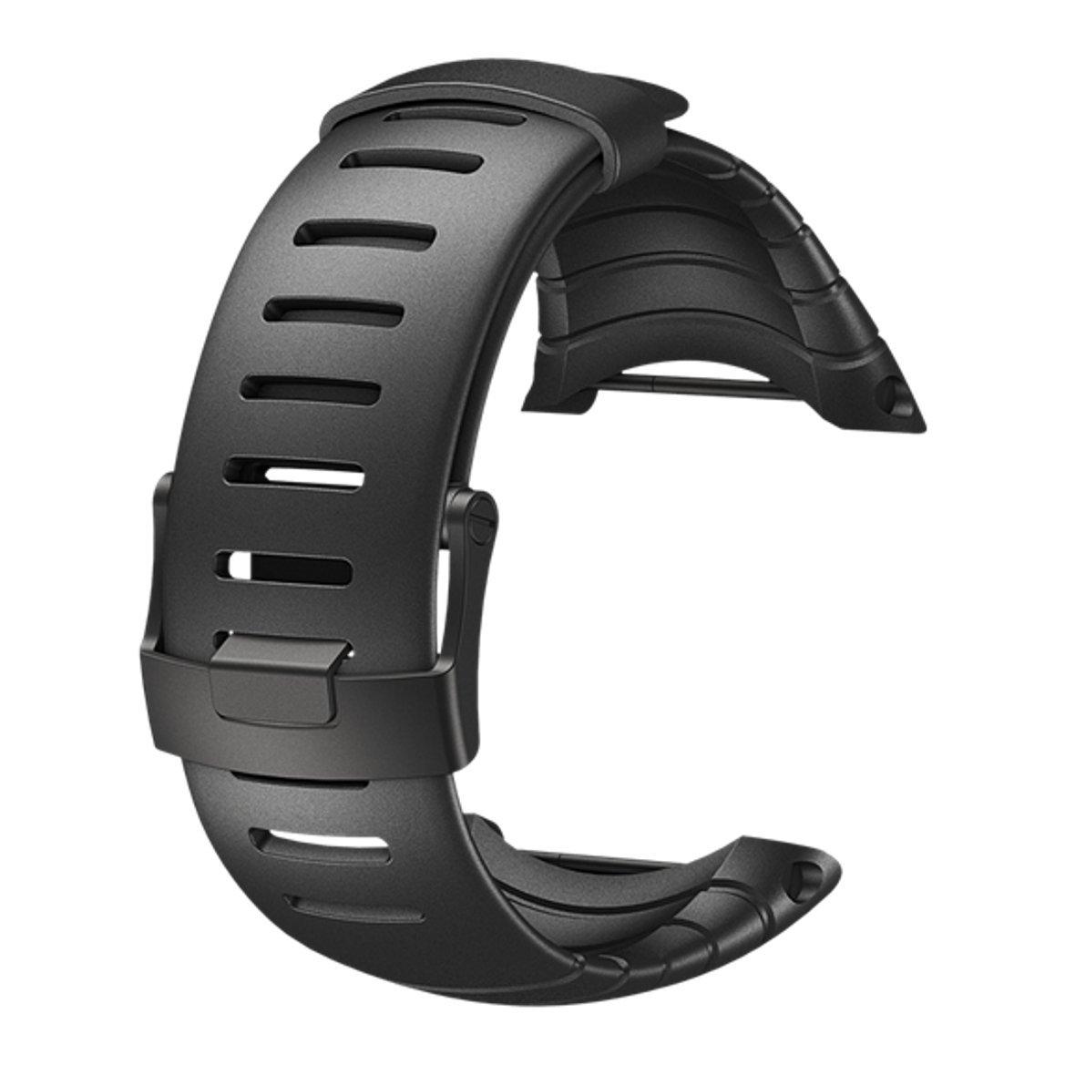 Suunto Core Standard Strap All Black One Size by SUUNTO